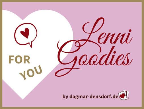 Lenormand gratis Goodies für Dich