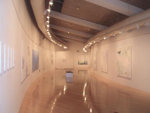 Kiyosu City Haruhi Art Museum(Aichi, Japan) 2015