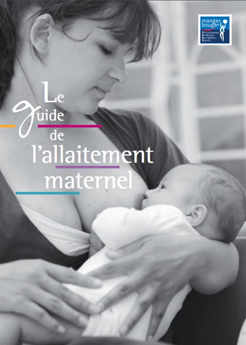 Réseau Périnatal de Nouvelle-Calédonie - Guide de l'allaitement maternel