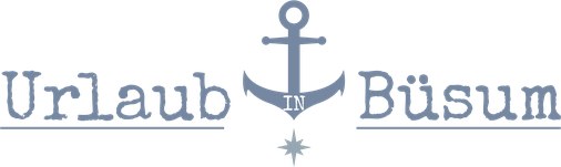 Logo Urlaub in büsum Ferienwohnung buesum westerdeichstrich