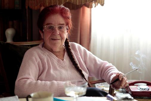 Bettina Heinen-Ayech, 2017