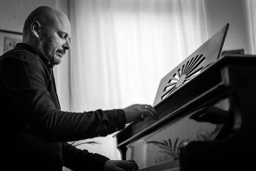 Klavierunterricht in Berlin-Dahlem, Zehlendorf, Charlottenburg, Schmargendorf, Steglitz, Schöneberg, Wilmersdorf
