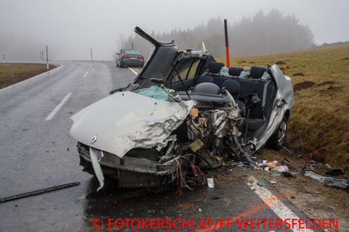 © FOTOKERSCHI.AT/Freiwillige Feuerwehr Weitersfelden