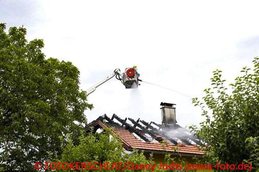 Feuerwehr, Blaulicht, Fotokerschi.at, Brand, Feuer, Großbrand, Peuerbach