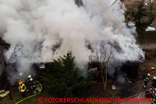 Feuerwehr, Blaulicht, Alharting, Truppenübungsplatz, Tüpl, Feuer, Wasser, Schlauch