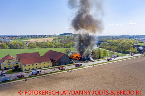 Feuerwehr; Blaulicht; Fotokerschi.at; Brand; Stadl; Reichersberg;