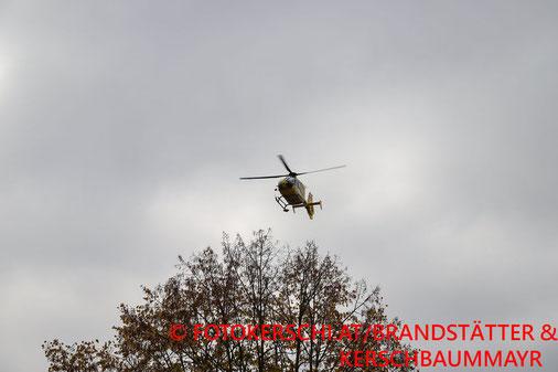 Feuerwehr; Blaulicht; Fotokerschi.at; Unfall; Kind; Förderschnecke; Arm; amputation;