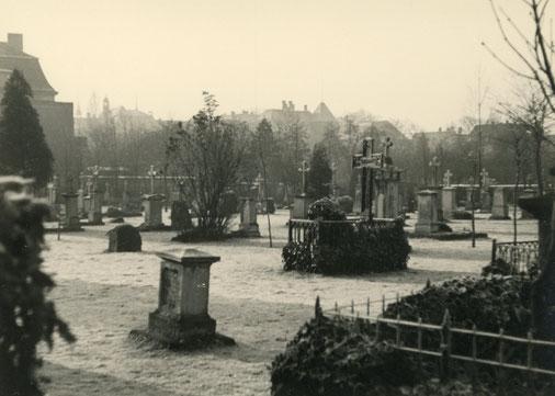 Hörsterfriedhof
