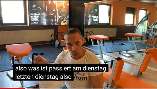GeschäftsführerVassili Delis (Screenshot YouTube-Video)