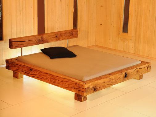betten diewerkstatt. Black Bedroom Furniture Sets. Home Design Ideas