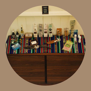 Schamane Shop, Shamans Shop, Palo Santo, Agua de Florida, Räucherware, Kartenset, Sprays, Weisser Salbei, Lavilight