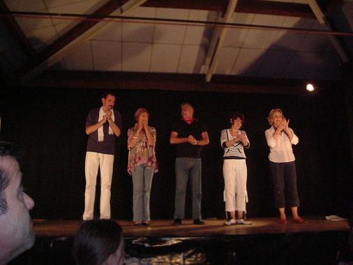Festival 2006 Les Barthes (82)