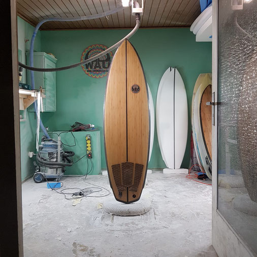 SURFBOARD ECOBOARD RIVERBOARD MUNICH MÜNCHEN