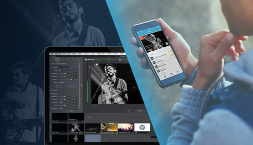 Streaming Colombia adquirió licencias de Wirecast para entregar producción profesional de video en vivo en Periscope de Twitter