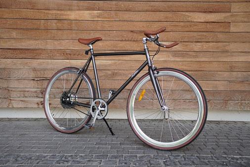 E-Bike Versicherung ohne Nachtzeitklausel