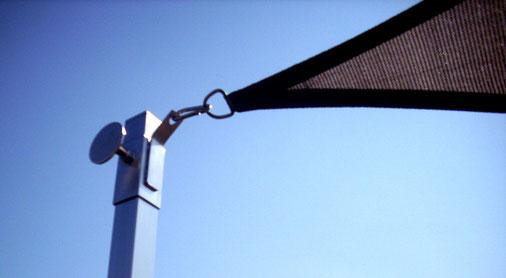 Sonnenschutz mobil oder fix.....
