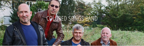 Foto: Colored Songs Band