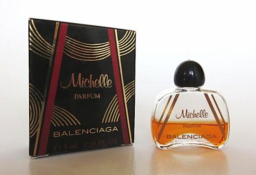 MICHELLE - MINIATURE PARFUM 5 ML