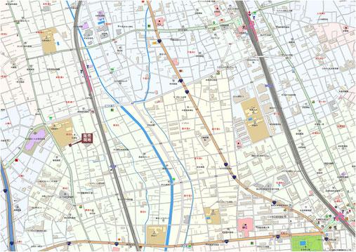 さいたま市中央区鈴谷8-7-18