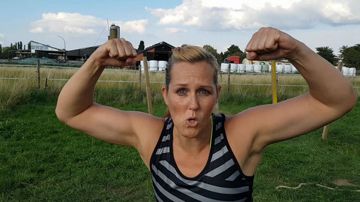 Highland Games Schottland Kilt Muskel Heavy Weights