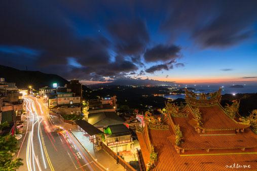 ソニーα9(ILCE-9)と行く、プロフォトグラファーの台湾撮影旅行記