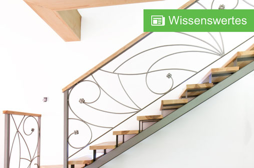 Treppen Wissenswertes bei Treppen.de