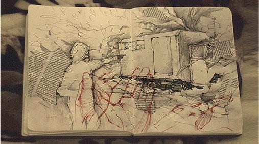 революція картина, дмитрук революція, dmytrukart,dmitruk,revolution,віталій дмитрук революція,sketchbook dmytruk,дмитрук sketchbook