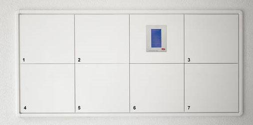 pakno paketfachanlage paketbox und briefkasten paketfachanlage paketbox. Black Bedroom Furniture Sets. Home Design Ideas
