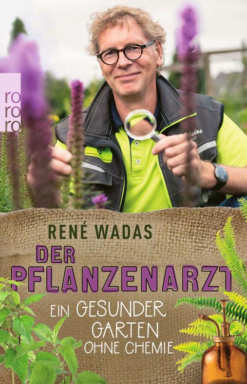 Der Pflanzenarzt ; 978-3-499-00302-8 ; (*2)