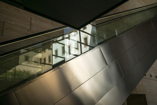Center for Contemporary Culture 2 Barcelona