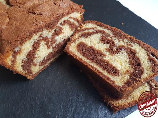 "recette cake type ""savane"" sans gluten sans lactose"
