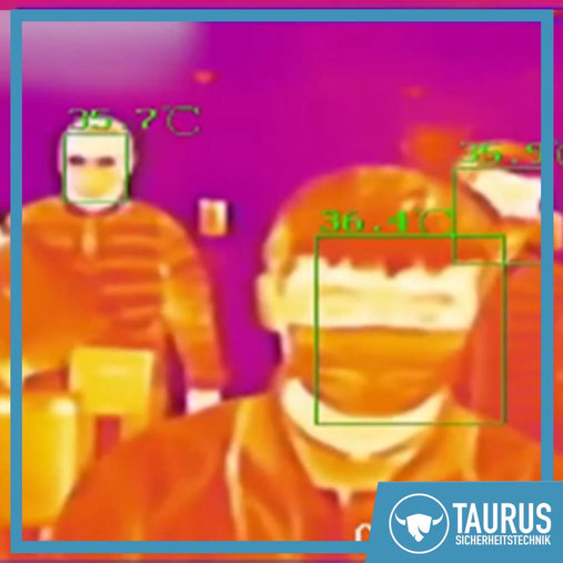 Coronavirus, Corona Virus, Corona Lösung, Lösung gegen Corona Virus, Feverscreening, Fieber Früherkennung, Fiebermessen, Fiebererkennung, Thermalkamera, Wärmebildkamera