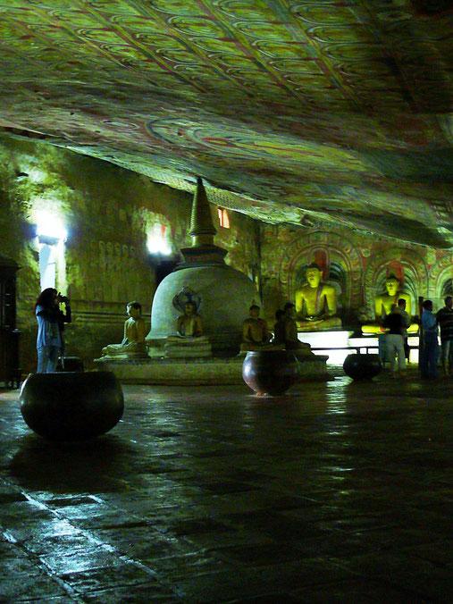 Spurenwechsler Reiseblog Reise TIP BLOG In der Spur Sri Lanka DambullaJörg Kultur Highlights