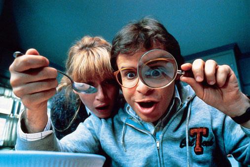 Liebling Ich Habe Die Kinde Geschrumpft - Rick Moranis - 1989 - Disney.jpg