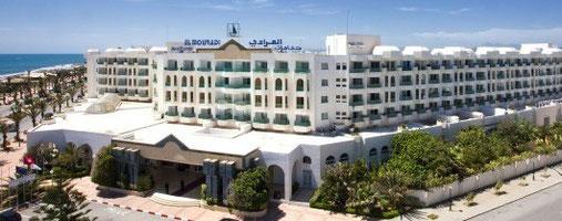 Hotel Mouradi Hammamet