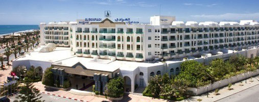 Hôtel Mouradi Hammamet