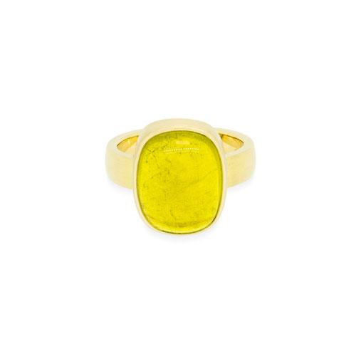 kanarien-turmalin-antik-cabochon-gelb-gold-ring-goldschmiede-atelier-herzog-handmade-in-austria