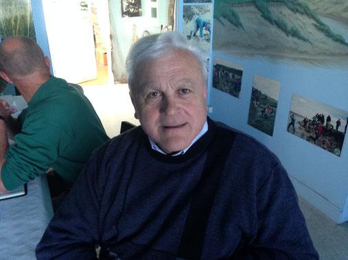 Monsieur Duminil Alain Administrateur au sein de l'ACDPM Baie de Somme