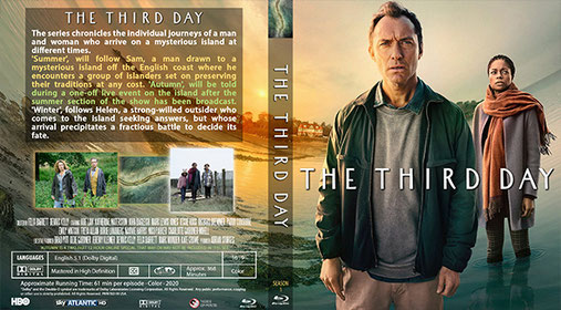 The Third Day.