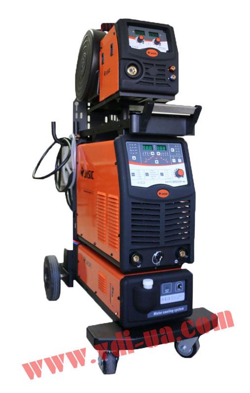 Полуавтомат Jasic MIG 500P (N316)