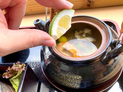 大分県杵築市のきつき紅茶