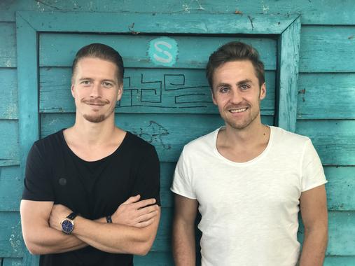 Christoph Herberth & Christopher Utz - Socentic Media (Social-Media-Marketing Agentur München)