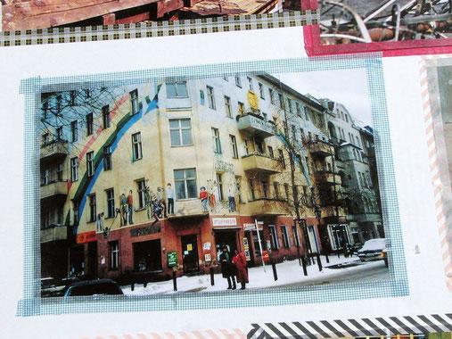 Tidl. bz-hus i Nehringsstrasse 34 i bydelen Berlin-Charlottenburg