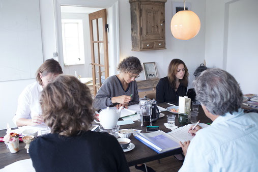 Gemeinsamer Unterricht, København 2021