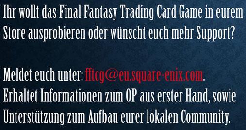 Square Enix Email ändern