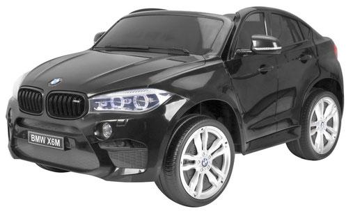 BMW/Kinder Auto/Elektroauto/Kinderauto/2 Sitzer/XXXL/lizensiert/2018/schwarz/