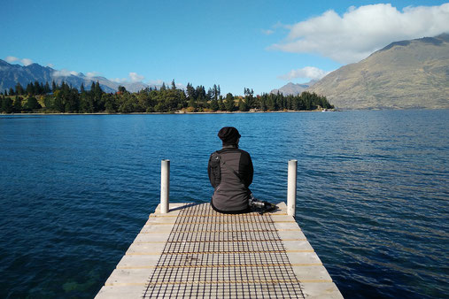 New Zealand study abroad, lonelyroadlover