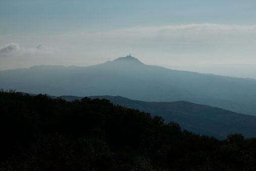 Schlösser in der Toskana, Toskana Reiseführer, lonelyroadlover
