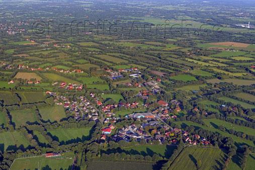 Ihlow - Ortsteil Ostersander