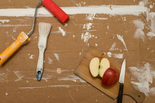 Malermeister K Ln mach es zu deinem projekt häferlguckerin genuss und dekotipps